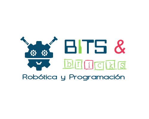 Logo de Bits & Bricks
