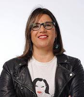 Verónica Martín
