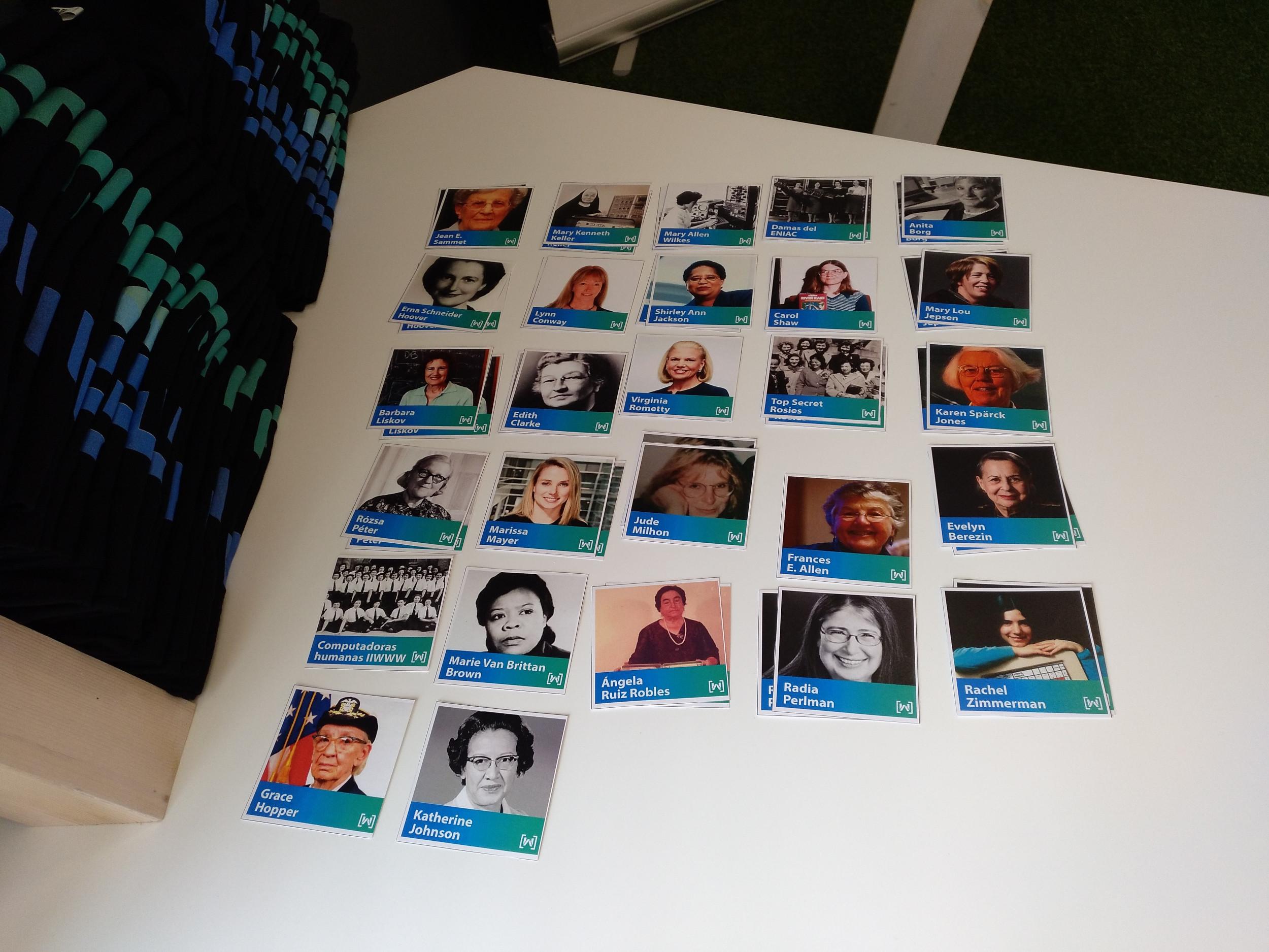 Women Techmakers Gran Canaria 2018