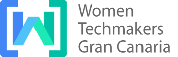 Logo del Women Techmakers Gran Canaria